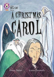 A Christmas Carol by Penny Dolan