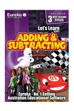 Lets Learn Series - Adding & Subtracting (age 5-12) for