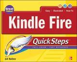 Kindle Fire QuickSteps by Joli Ballew