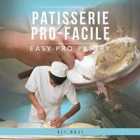 Patisserie Pro-Facile by Ali Haji