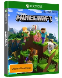 Minecraft Super Plus Pack for Xbox One image