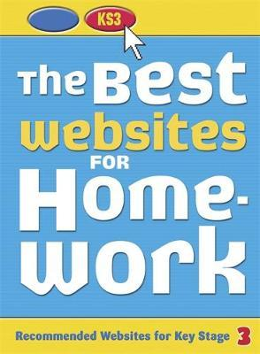 Best Websites for Homework KS3 by Andy Seed image