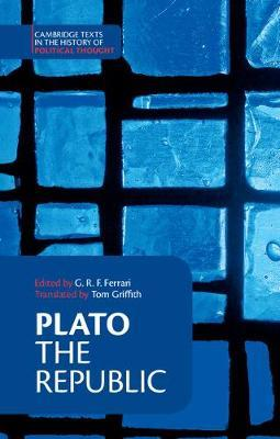 Plato: The Republic by Plato