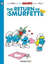 Specially Priced Smurfs #10 by Peyo
