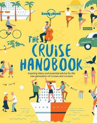 The Cruise Handbook by Lonely Planet image