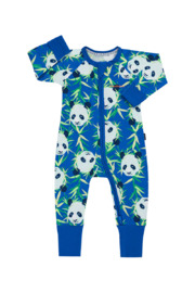 Bonds: Zip YDG Wondersuit - Peter Panda (Size 000)