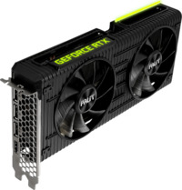 NVIDIA GeForce RTX 3060 Ti Dual 8GB Palit GPU