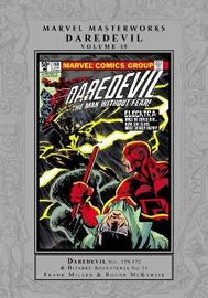Marvel Masterworks: Daredevil Vol. 15 by Frank Miller