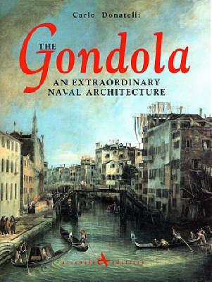 Gondola by Carlo Donatelli image