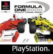 Formula One 2000 for