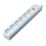 Belkin - Economy 6-Outlet Surge Protector - 2 Metre