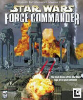 Star Wars: Force Commander for PC Games