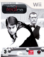 WSC Real 08 - World Snooker Championship for Wii