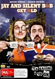 Jay and Silent Bob Get Old: UK DVD