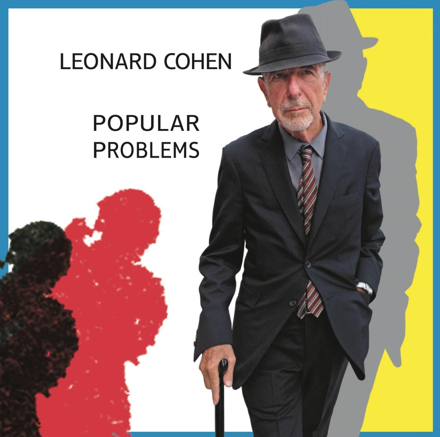 Popular Problems by Leonard Cohen image