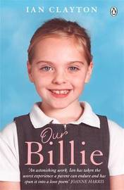 Our Billie by Ian Clayton image