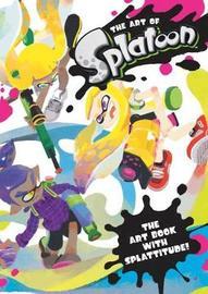 The Art Of Splatoon by Nintendo USA