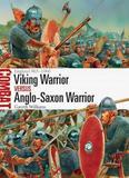 Viking Warrior vs Anglo-Saxon Warrior by Gareth Williams