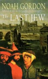 The Last Jew by Noah Gordon image
