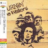 Burnin by Bob Marley & The Wailers