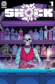 Shock Volume 1 by Neil Gaiman