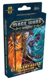 Mage Wars: Academy - Elementalist Expansion