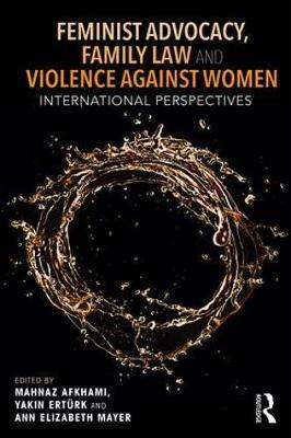 Feminist Advocacy, Family Law and Violence against Women image