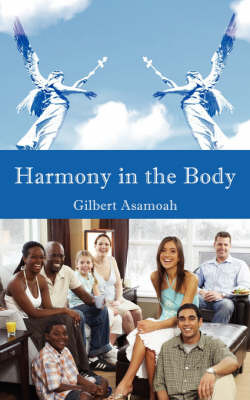 Harmony in the Body by Gilbert Asamoah image