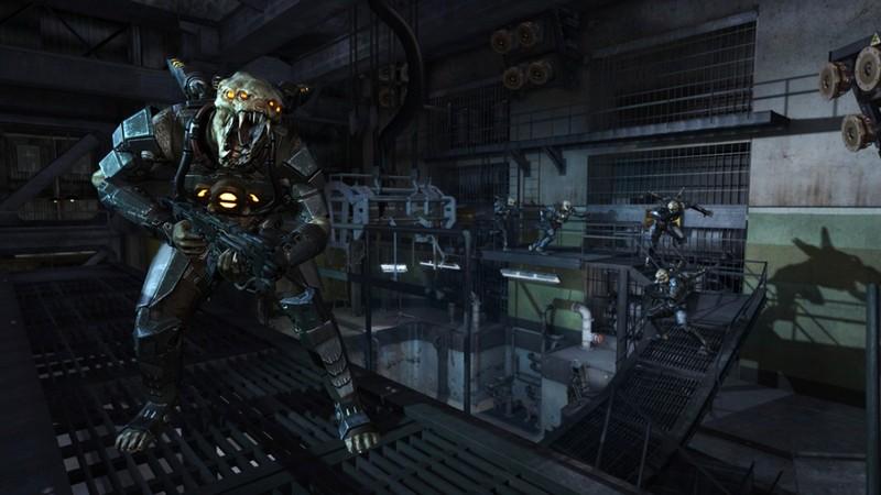 Resistance 2 (Platinum) for PS3 image