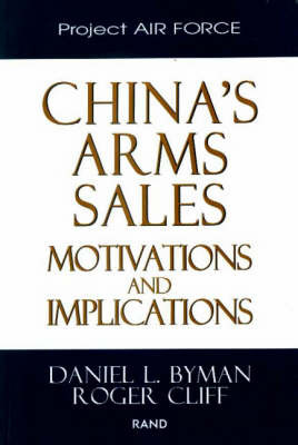 China's Arms Sales by Daniel L. Byman image