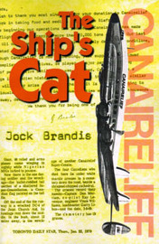 The Ship's Cat by Jock Brandis