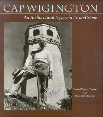 Cap Wigington by David Vassar Taylor
