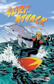 Surf Attack by Alison Hawes