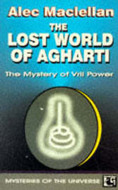 Lost World of Agharti by Alec Maclellan image