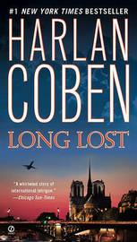Long Lost by Harlan Coben image