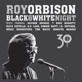 Black & White Night 30 (CD/Blu-ray) by Roy Orbison