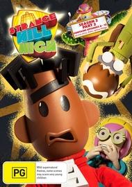 Strange Hill High - Season Two Part Two on DVD