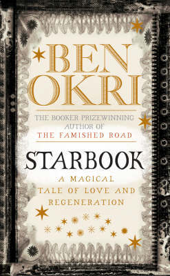 Starbook by Ben Okri image