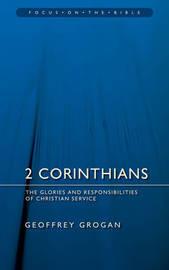 2 Corinthians by Geoffrey Grogan