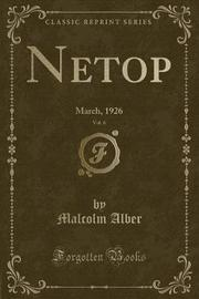 Netop, Vol. 6 by Malcolm Alber image
