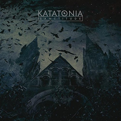 Sanctitude (CD/DVD) by Katatonia