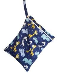Mum 2 Mum: Wet Bag - Animals