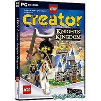 Lego Creator: Knights Kingdom for PC image