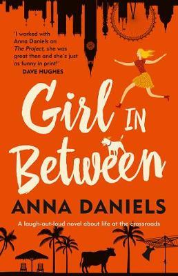 Girl In Between by Anna Daniels image