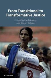 From Transitional to Transformative Justice image