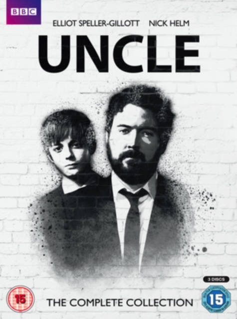 Uncle The Complete Collection on DVD