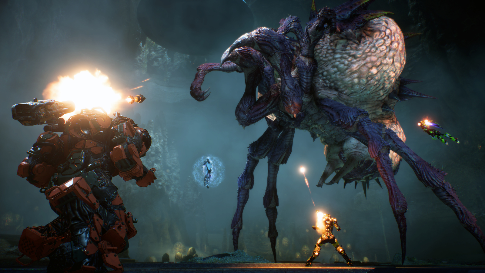 Anthem: Legion of Dawn Edition for PS4 image