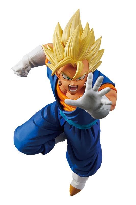Dragon Ball: Super Saiyan Vegito - PVC Figure