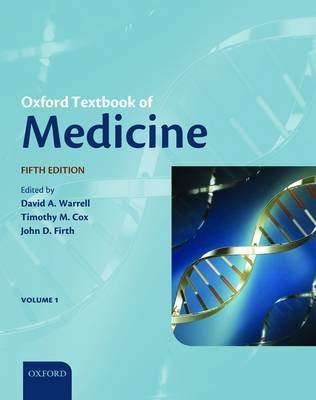 Oxford Textbook of Medicine image