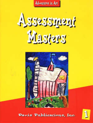 Assessment Masters: Level 1 image
